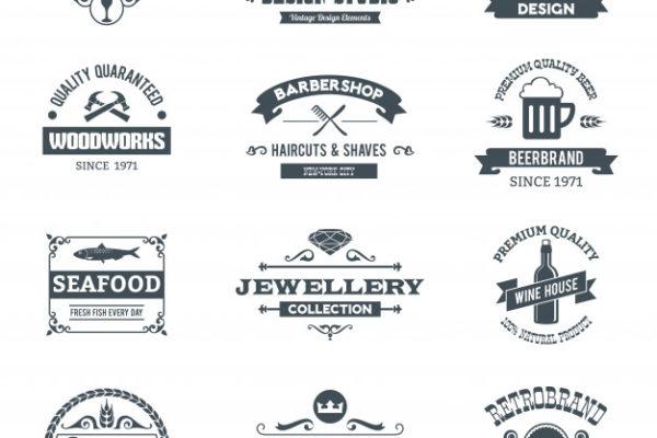 retro-logo-set_1284-4544