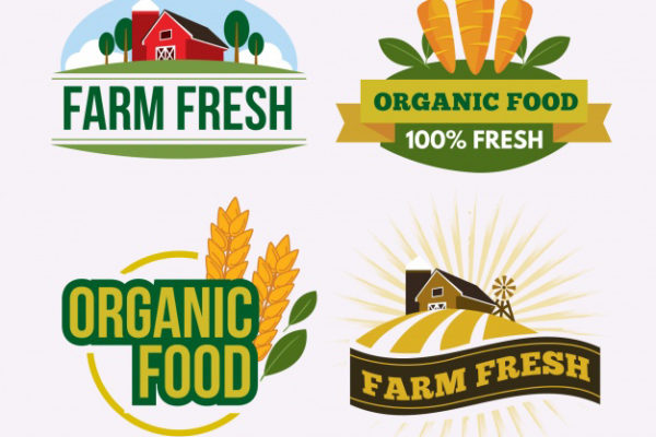 set-of-logos-for-organic-food-companies_23-2147637252
