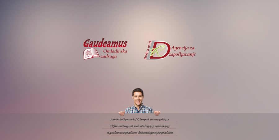 Gaudeamus i Dedra