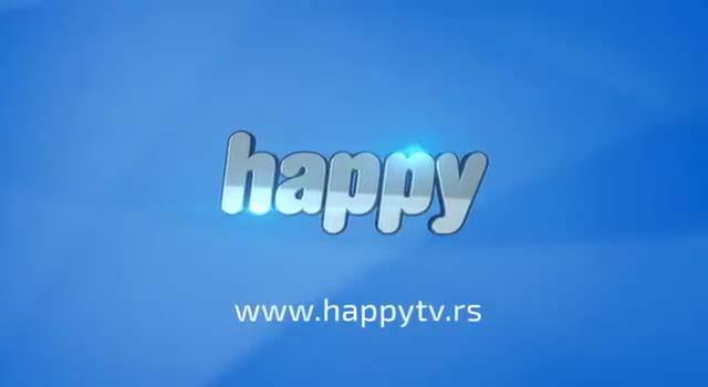 Happy TV Promo